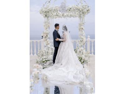 Свадьба Анастасии Макеевой и Романа Малькова с фото